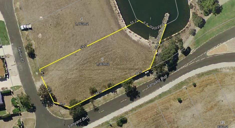 2 Twine Court, Geographe WA 6280, Image 2