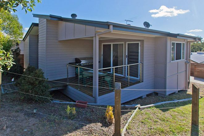 Picture of 35 Aspect Terrace, SPRINGFIELD LAKES QLD 4300