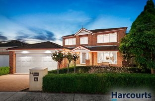 Picture of 44 Barmah Drive East, Wantirna VIC 3152