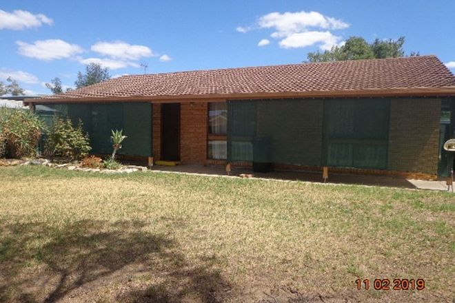 Picture of 1 Johnston Crescent, DENILIQUIN NSW 2710