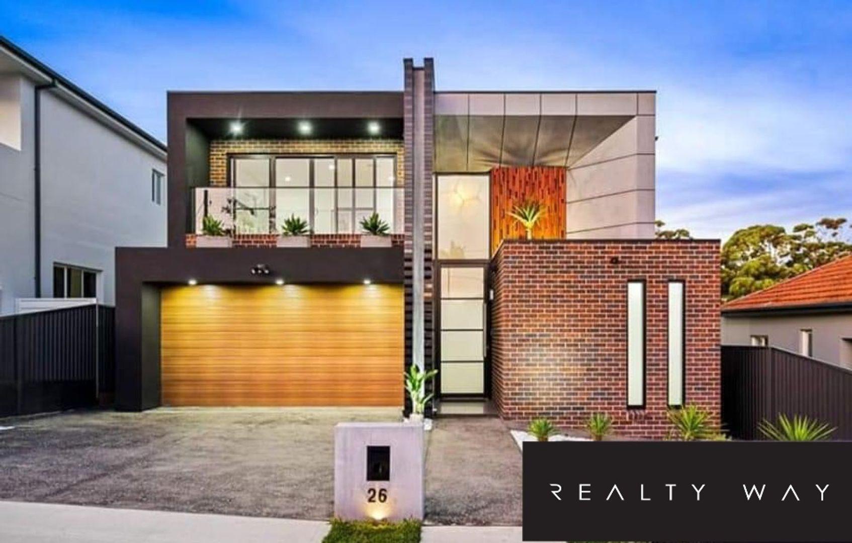 26 Smiths Avenue, Hurstville NSW 2220, Image 0
