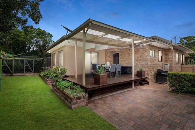 Picture of 17 Tobruk  Street, NORTH RYDE NSW 2113