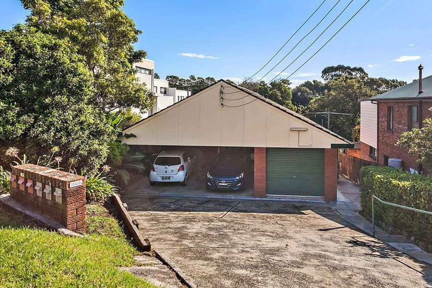 2/5 Woodlawn Avenue, Mangerton NSW 2500, Image 0
