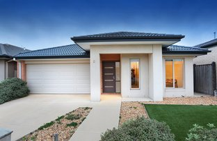 Picture of 51 Kingsford Drive, Point Cook VIC 3030