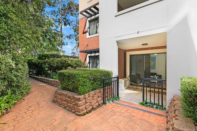 Picture of 7/6-8 College Crescent, HORNSBY NSW 2077