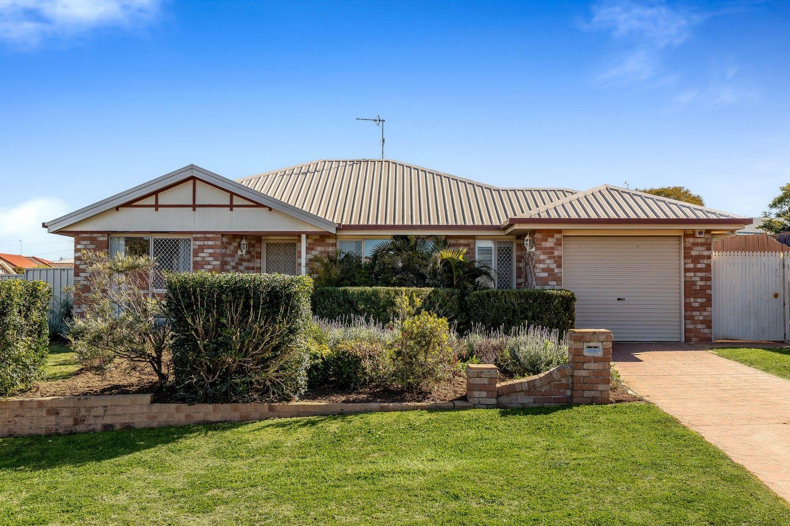 31 Nash Drive, Glenvale QLD 4350, Image 0