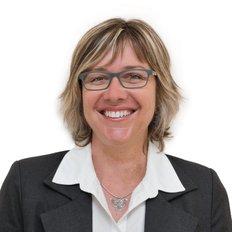 Jess Luthje, Sales representative