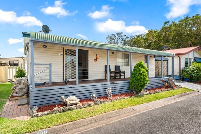 Picture of 156/68 Pacific Highway, BLACKSMITHS NSW 2281