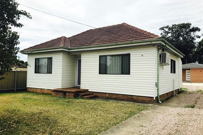 Picture of 34 Normanby St, FAIRFIELD EAST NSW 2165