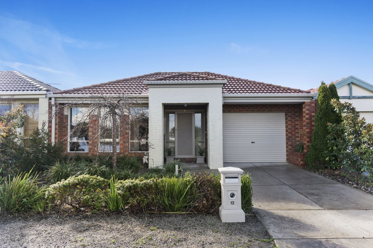 12 Scherbourg Place, Hoppers Crossing VIC 3029, Image 0