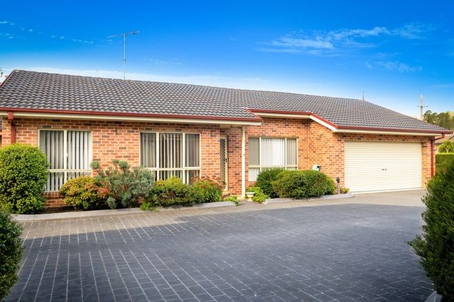 Picture of 6/11 Mack Street, MOSS VALE NSW 2577