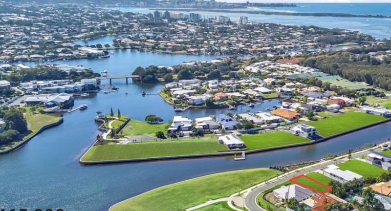 Lot 45/57 Marina View Drive, Pelican Waters QLD 4551, Image 0