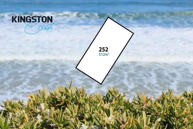 Picture of Lot 252 Woodline Road, OCEAN GROVE VIC 3226