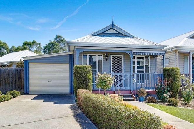Picture of 45/639 Ballarat Road, SUNSHINE VIC 3020