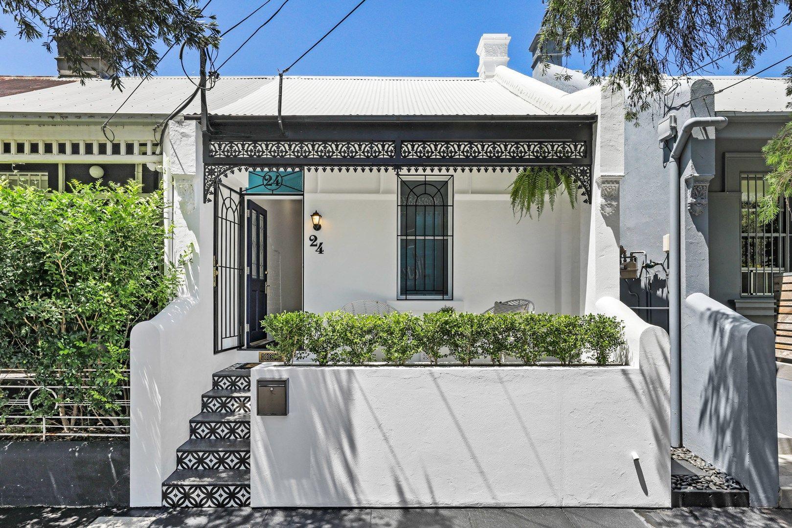 24 Wilford Street, Newtown NSW 2042, Image 0