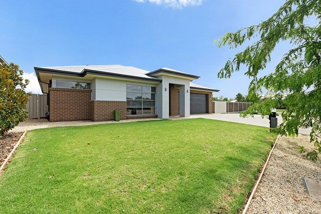 Picture of 13 Healey Court, MOAMA NSW 2731