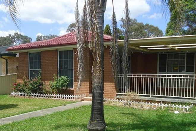 Picture of 55 Karuah Street, DOONSIDE NSW 2767