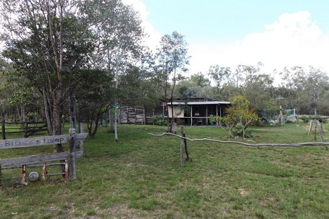 Picture of 147 Ridge Road, DURONG QLD 4610