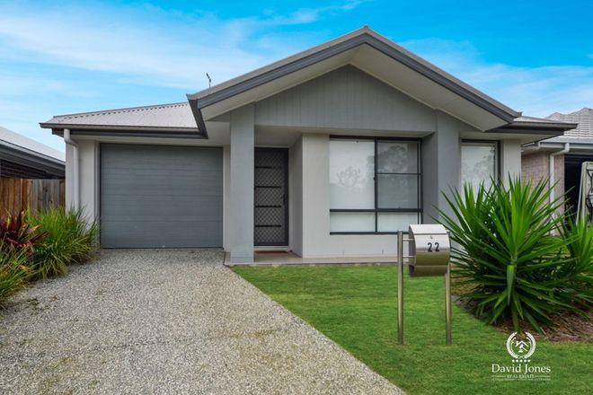 Picture of 22 McGoldrick Street, FLAGSTONE QLD 4280