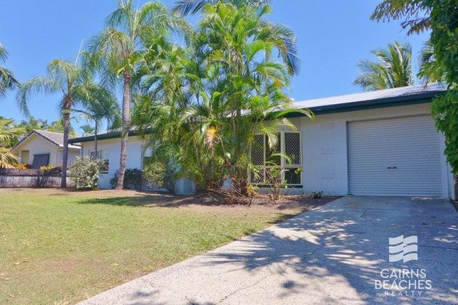 Picture of 16 Maurice Street, KEWARRA BEACH QLD 4879