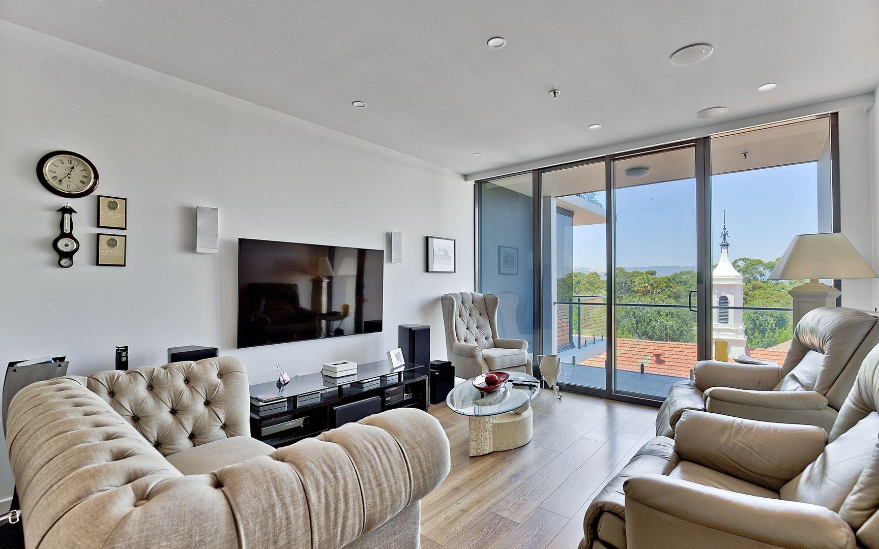 504 262 South Terrace, Adelaide SA 5000, Image 1