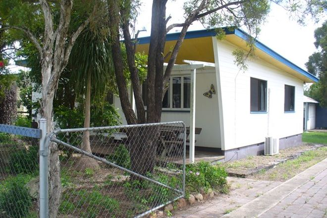 Picture of 42 Mitchell Street, MONTO QLD 4630