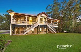Picture of 28 Springbook Court, Cashmere QLD 4500