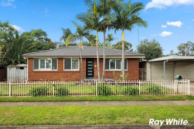 Picture of 43 Tichborne Drive, QUAKERS HILL NSW 2763