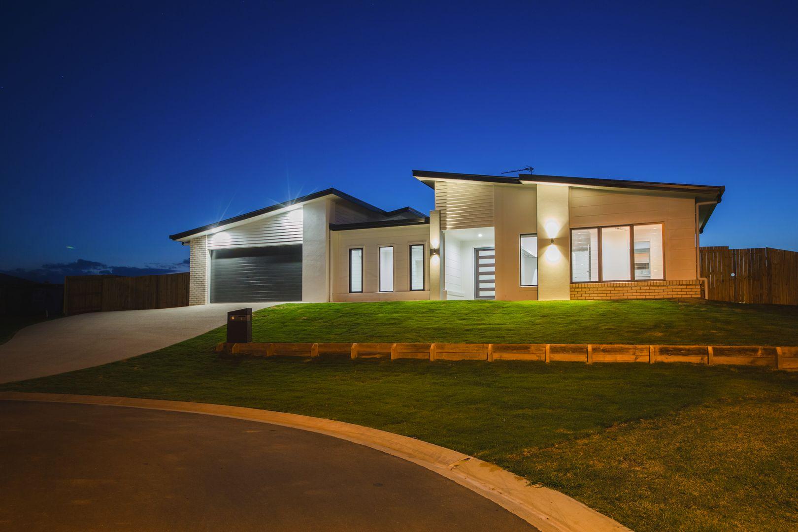 Lot 11 Springbrook Terrace, Parkhurst QLD 4702, Image 0