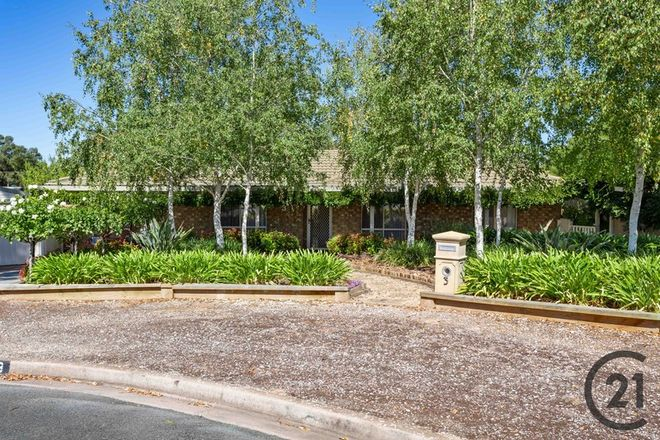 Picture of 3 Cadd Court, ANGASTON SA 5353