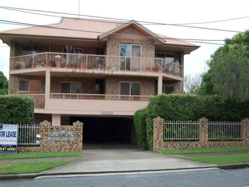 2/51 Pembroke Road, Coorparoo QLD 4151, Image 1