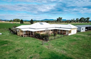 Picture of 18 Carswell Road, Redbank via, Wauchope NSW 2446