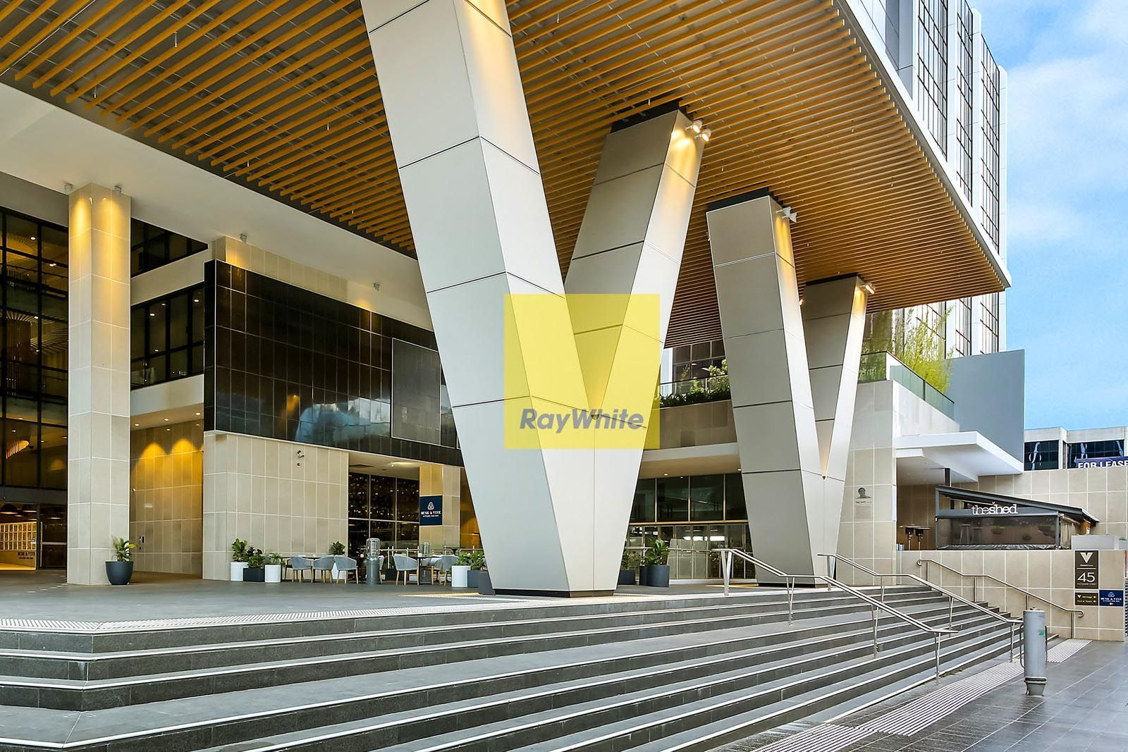 14.08/45 Macquarie Street, Parramatta NSW 2150, Image 1