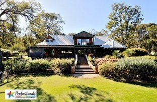 Picture of 965 Mcdowell Loop, Parkerville WA 6081