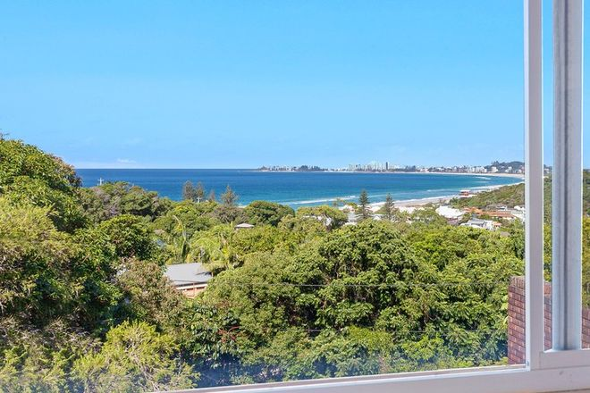 Picture of 64 Woodgee Street, CURRUMBIN QLD 4223