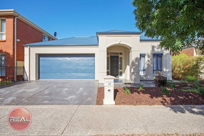 Picture of MAWSON LAKES SA 5095