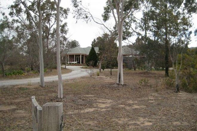 Picture of 19 Yallambi Road, DARUKA NSW 2340