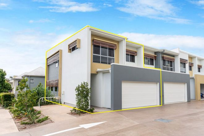 Picture of 1 3400 Panorama Drive, CARRARA QLD 4211