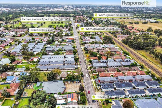 Picture of 152 Victoria Street, WERRINGTON NSW 2747