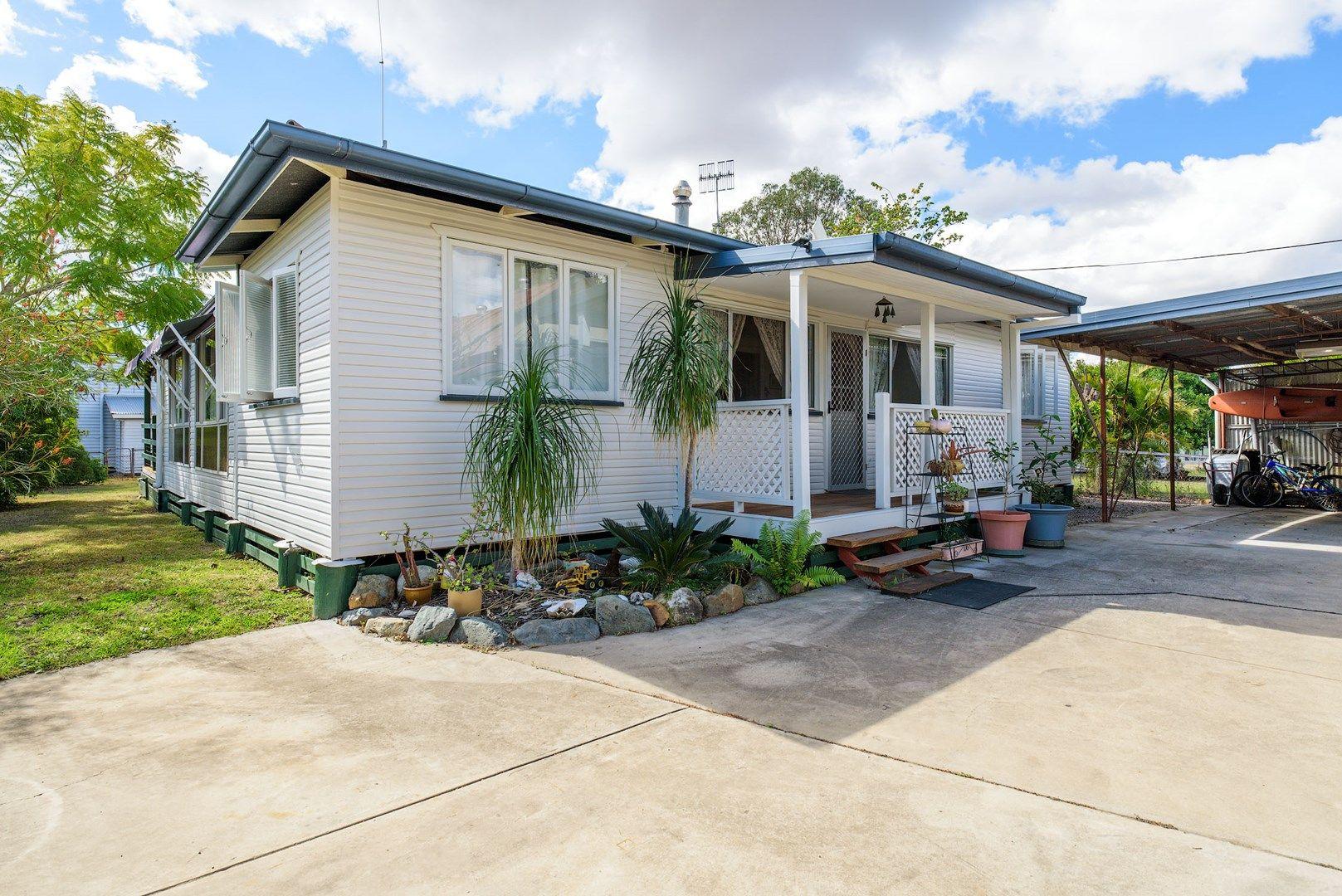 16 Bligh Street, Kilkivan QLD 4600, Image 2