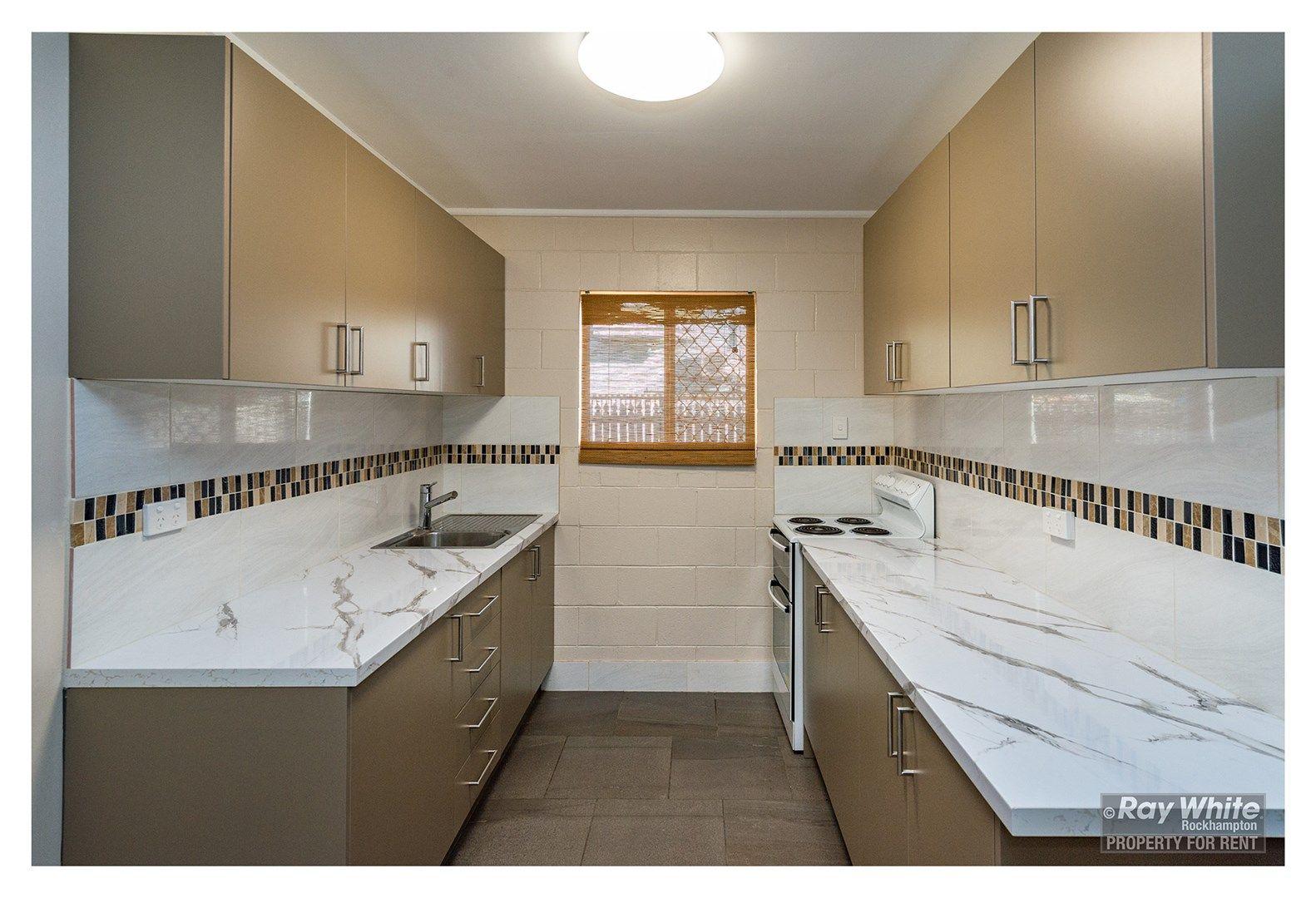 3/264 Noel Street, Berserker QLD 4701, Image 2