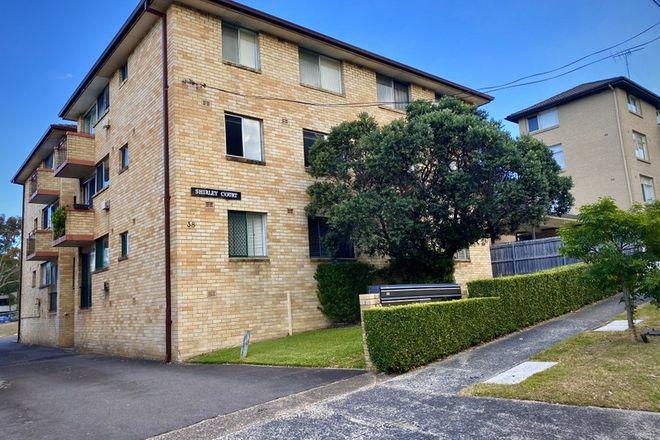 Picture of 8/38 Brittain Crescent, HILLSDALE NSW 2036