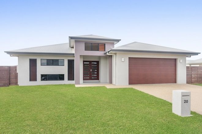 Picture of 20 Dragon Flower Avenue, MOUNT LOW QLD 4818