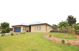 Picture of 26 Dussin Street, Griffith NSW 2680