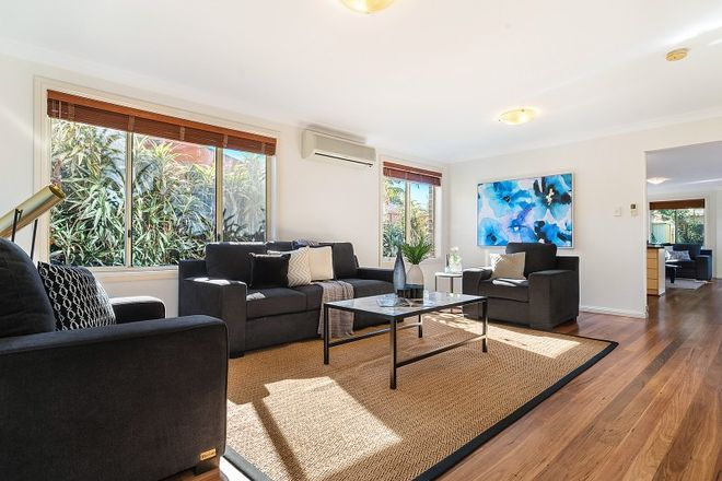 Picture of 72 Crawford Road, BRIGHTON-LE-SANDS NSW 2216