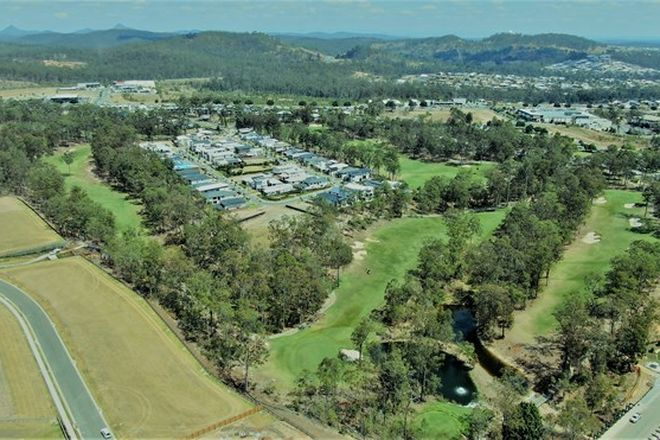 Picture of Lot 121 Dress Circle - Exclusive Encore Release, BROOKWATER QLD 4300