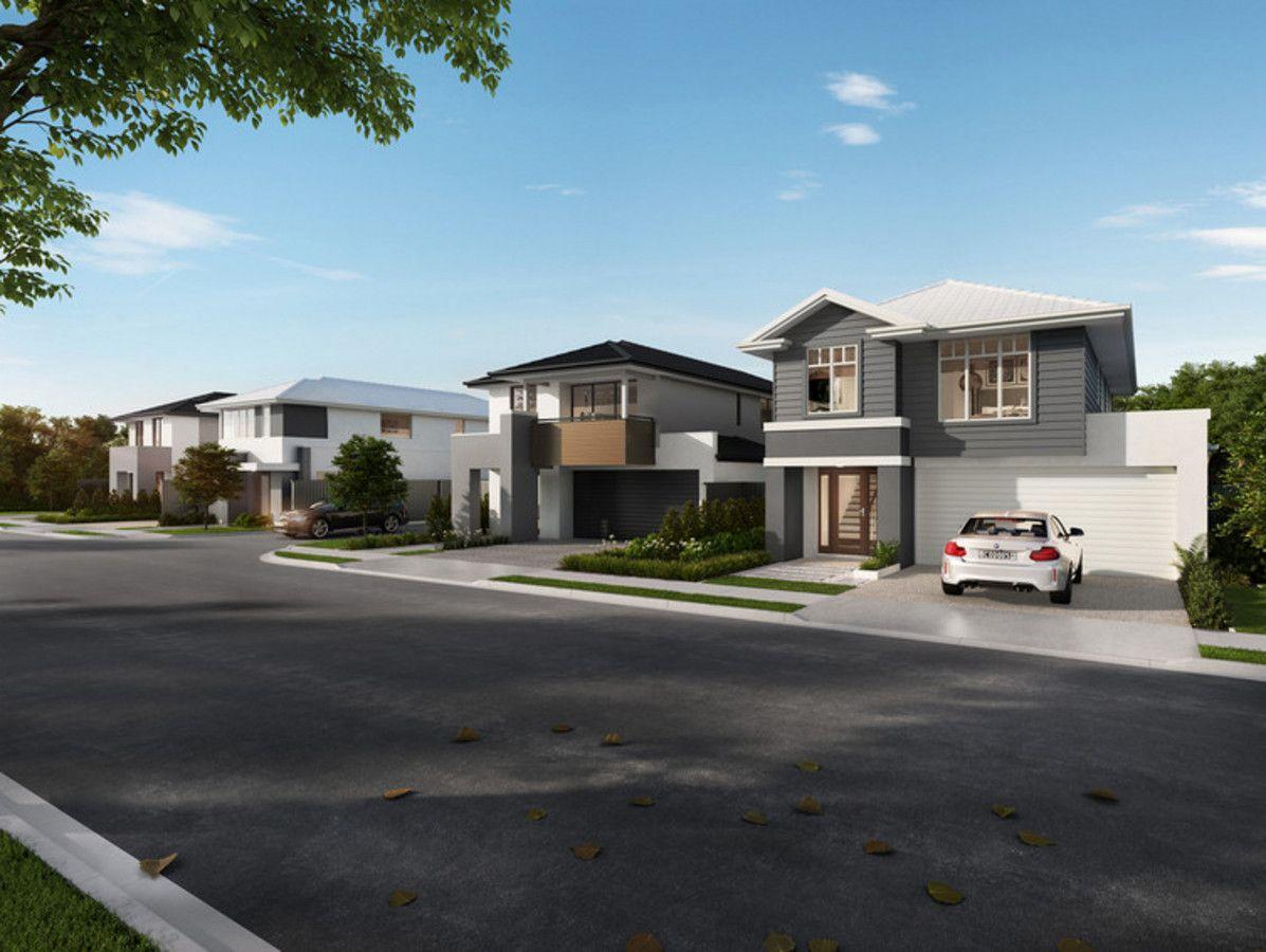 Lot 23/56 Menser Street, Calamvale QLD 4116, Image 0