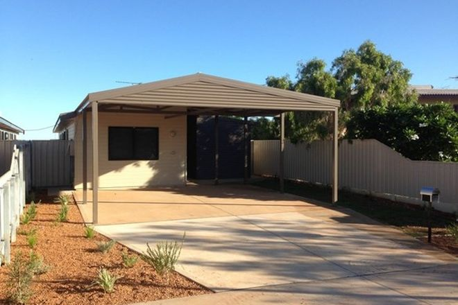 Picture of 25B Robinson Street, PORT HEDLAND WA 6721
