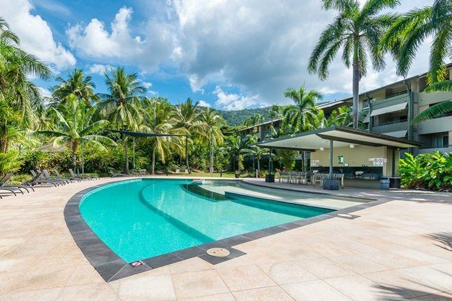 Picture of 203/57-65 Paradise Palms Drive, KEWARRA BEACH QLD 4879
