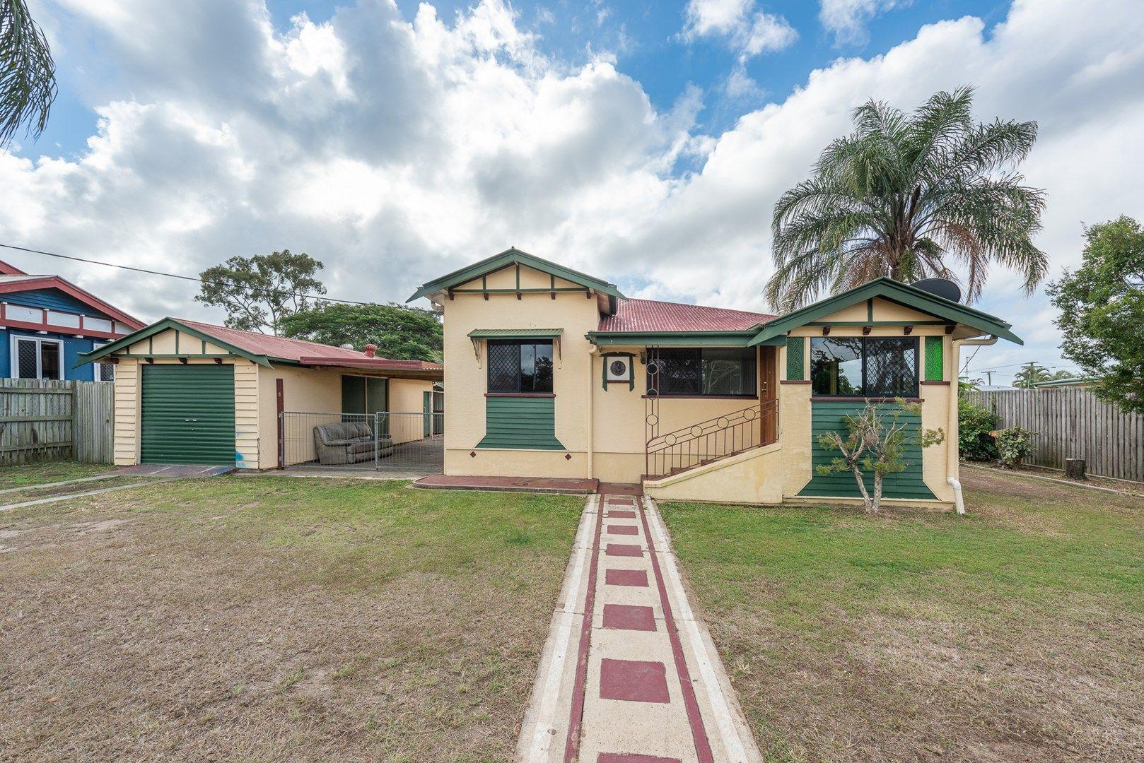 49 Maynard Street, Norville QLD 4670, Image 0